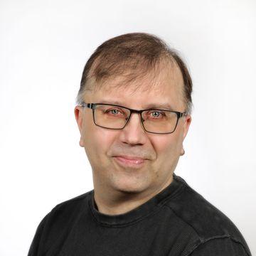 Image of Petri Torvinen
