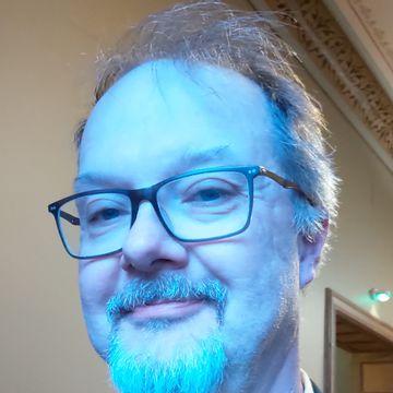 Image of Markku Vuori