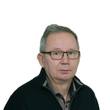 Image of Matti Ponkilainen