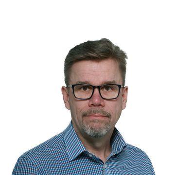 Image of Timo Väänänen