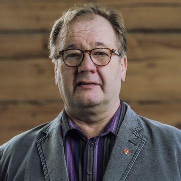 Image of Reijo Kortelainen