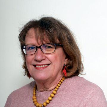 Image of Tarja Kärkkäinen