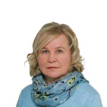 Image of Erja Ikonen