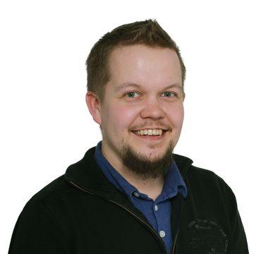 Image of Tero Kiiskinen