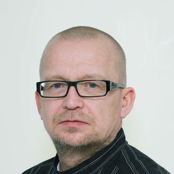 Image of Mika Kärkkäinen
