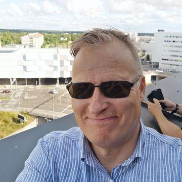 Image of Simo Juhani Ala-Nissilä
