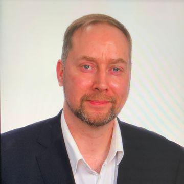 Image of Kai Sakari Lehtonen
