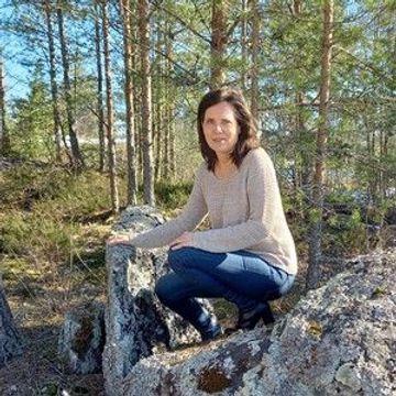 Image of Taru Hannele Lindholm