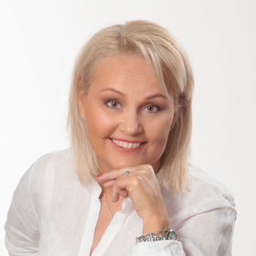 Image of Mari Kristiina Mikkola