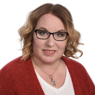 Image of Sari Susanna Täckman