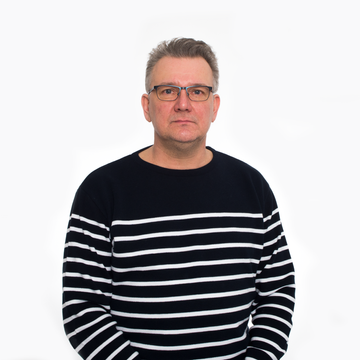 Image of Juha Marjomaa