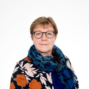 Image of Oili Riikonen