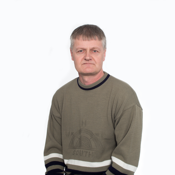 Image of Janne Sipilä