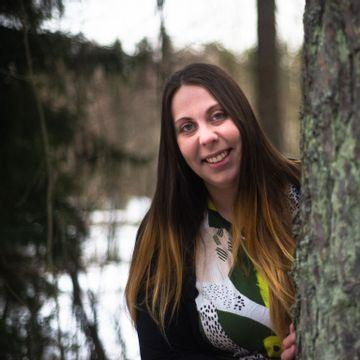 Image of Jenni Peltoniemi
