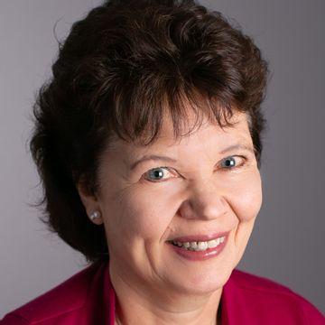 Image of Kirsti Virtanen