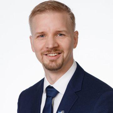 Image of Mikko Koivumäki