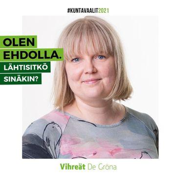 Image of Emilia Savonlahti