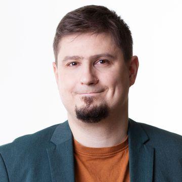 Image of Ville Savonlahti