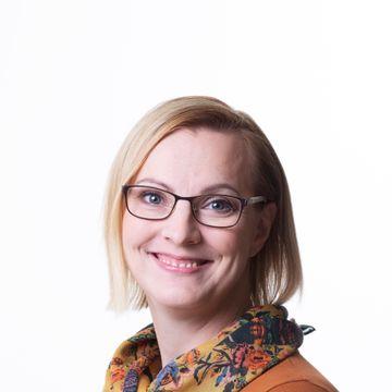 Image of Katja Tissari