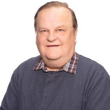 Image of Pauli Hakulinen