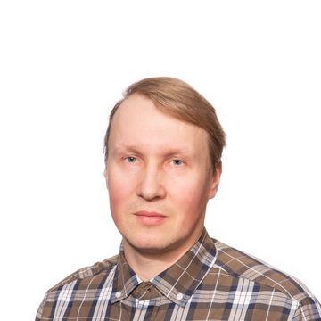 Image of Esa Hiltunen
