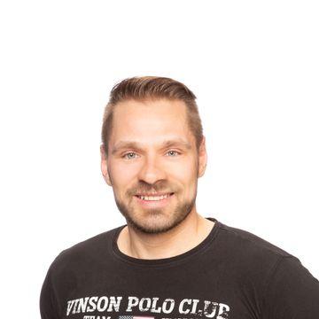Image of Mikko Kaskiniemi