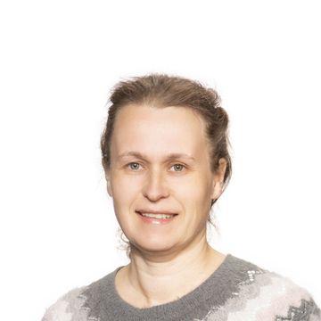 Image of Tiina Savolainen