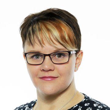 Image of Maija Silvennoinen