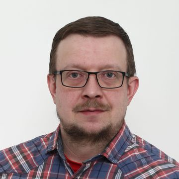 Image of Markku Pulliainen