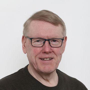 Image of Jari Välimäki