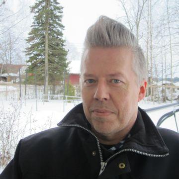 Image of Kari Leppäjoki