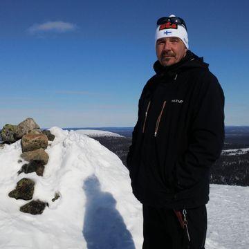 Image of Juha Vuorinen