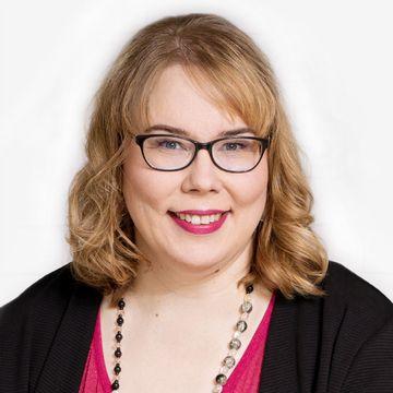 Image of Tarja Mäki-Punto-Ristanen