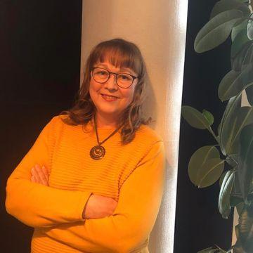 Image of Teija Ek-Marjamäki