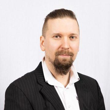 Image of Joni Lähde