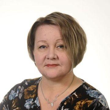 Image of Kirsi Mäkilaine