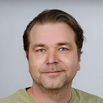 Image of Marko Saikkonen