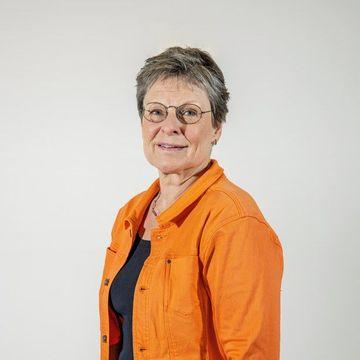 Image of Kerstin Häggblom
