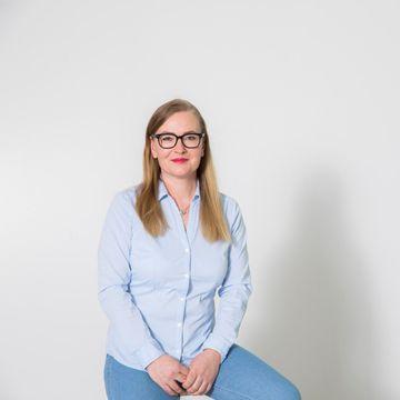 Image of Annika Fellman