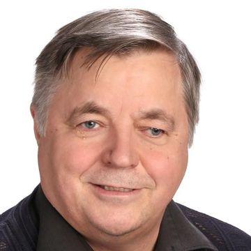 Image of Silvo Nybacka
