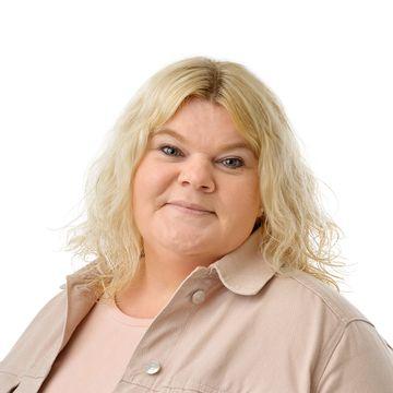 Image of Anna Björkskog