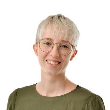 Image of Ida Boberg