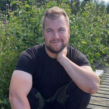 Image of Andreas Kronqvist
