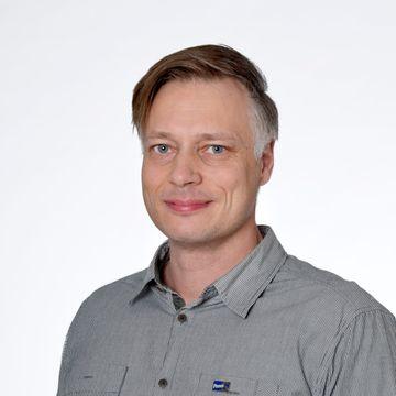 Image of Antti Laitala