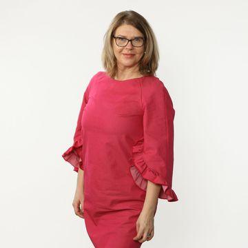 Image of Anne Marttila-Inkilä