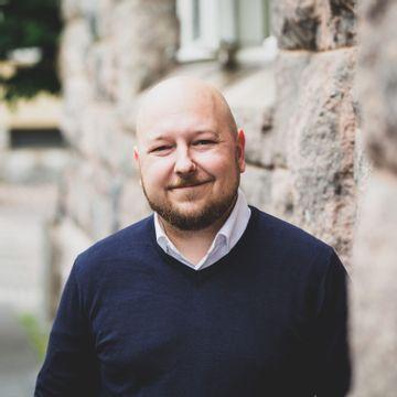 Image of Joona Räsänen