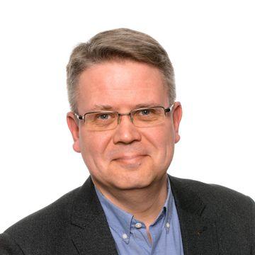 Image of Kaj Sundqvist