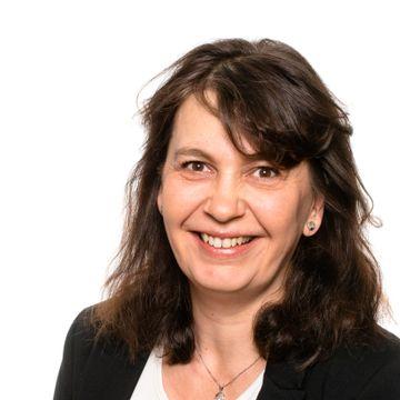 Image of Riikka Slunga-Poutsalo