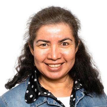 Image of Ana María Gutierrez Sorainen