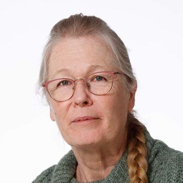 Image of Mervi Dahlqvist
